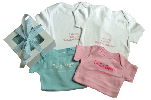 Bella Baby: Bella Bellies Jumpers